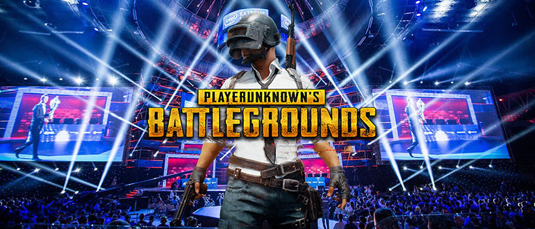The PUBG Global Invitational 2018
